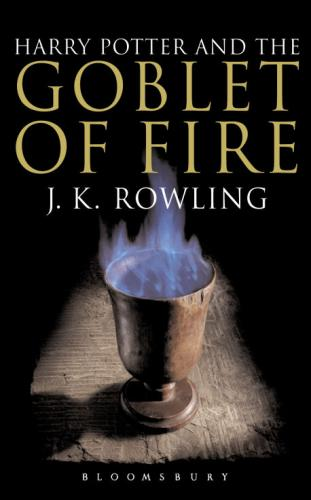 33230d86c7eaa Harry Potter and the Goblet of Fire - Первое Поэтическое Сообщество ...